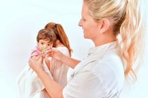 Nuevas recomendaciones de vacunación para controlar el brote de sarampión en curso