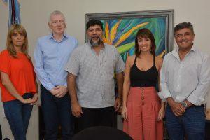 Los ecos del Plan Cultural 2020: El Ente NEA busca fortalecer su postura en el dialogo con Cultura de Nación