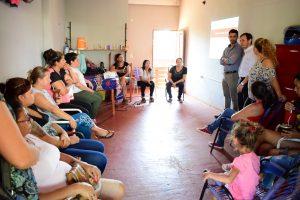 Integrantes de la cooperativa textil Mujeres con Visión de Futuro se capacitaron en costo y ganancia