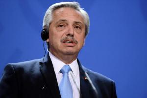 Fernández: «Pagaré la deuda, pero me daré tiempo para reconstruir la economía»