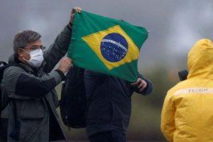 En Brasil hay 77 muertos por Coronavirus y cinco casos positivos en Foz do Iguaçu