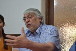 Lugo: «Debemos recuperar el frente regional progresista para enfrentar al neoliberalismo»