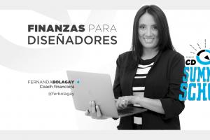 La ecuatoriana Fernanda Bolagay llega a Posadas para disertar sobre «Finanzas para Diseñadores»