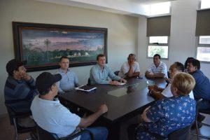 Aumento del 20% y un bono de 3 mil pesos para los municipales de Alem