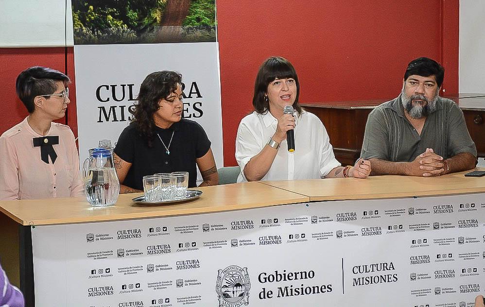 """FestiMUM: """"Necesitamos una reconstrucción social, y eso parte desde la cultura"""""""