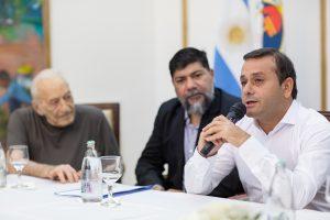 Expansión territorial e inclusión, los objetivos del plan Cultura 2020