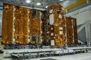 Argentina vuelve a poner en órbita un satélite al servicio del agro y del ambiente
