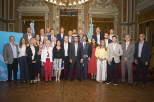 Misiones quedó a cargo de la comisión de biodiversidad del Consejo Federal de Ambiente