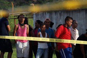 Mayor crecimiento, ¿menos delincuencia en América Central?