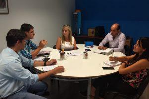 Empleos del futuro: Buscan generar perfiles laborales vinculados a las nuevas tecnologías