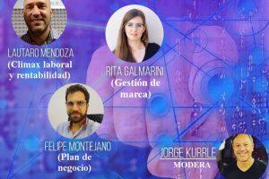 """Se realizará el primer encuentro de capacitación y debate empresarial """"Consolidar"""""""
