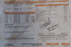 Amerian Portal del Iguazú desmiente Fake News
