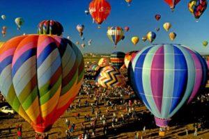 ¿Volar en globo sobre el río Paraná? Empresario turco promete millonaria inversión en Ciudad del Este