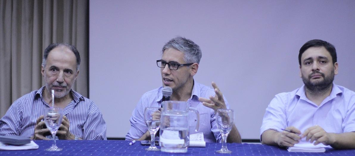"""Gabriel Merino: «La Patria Grande es un horizonte que siempre está en las fuerzas nacionales y populares latinoamericanas"""""""