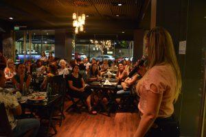 Con éxito tuvo lugar 8° Encuentro Motivadas entre Mujeres en Posadas