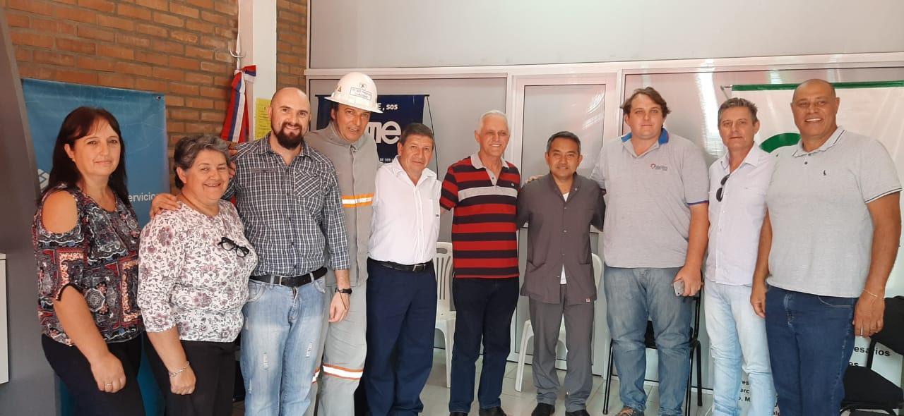 Sanpedrinos pueden acceder a una beca de capacitación con posibilidad de trabajo en Brasil