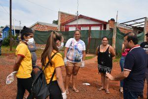 Herrera Ahuad contra las fake news del coronavirus: «La irresponsabilidad mata»