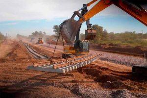 El Gobierno busca reactivar la construcción y creó el plan «Argentina Hace»