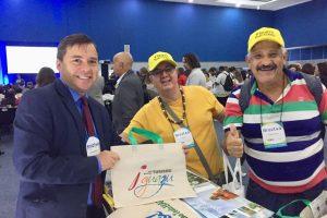 Iguazú continúa su posicionamiento en los mercados regionales