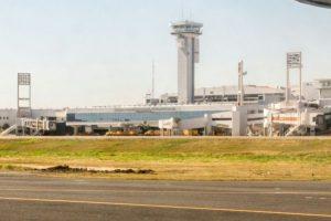 Paraguay suspende la llegada de vuelos comerciales y privados por el coronavirus