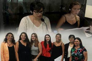 Egresada de la UCAMI se destacó como intérprete en las Jornadas Anglo-Argentinas de Cirugía de Córnea y Órbita