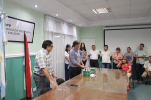 Vialidad instruye a supersonal en medidas preventivas contra dengue y coronavirus