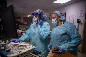 Coronavirus: el Instituto Leloir avanzó en la detección de anticuerpos en sueros de pacientes