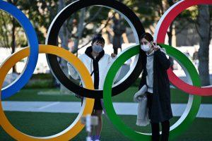 Efecto Coronavirus: Los Juegos Olímpico de Tokio pasan al 2021