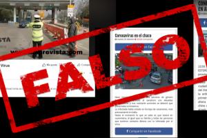 Coronavirus: las desinformaciones que circulan en la Argentina sobre el brote