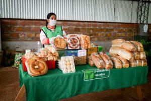 Tras la alta demanda, analizan la continuidad de las Ferias Francas en Posadas