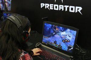 El impacto de las mujeres en el mundo gaming