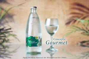Más selvática que nunca: Agua de las misiones Gourmet estrena nueva imagen en su etiqueta