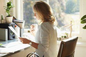 Las ART cubrirán accidentes en la casa a quienes trabajen en régimen de home office