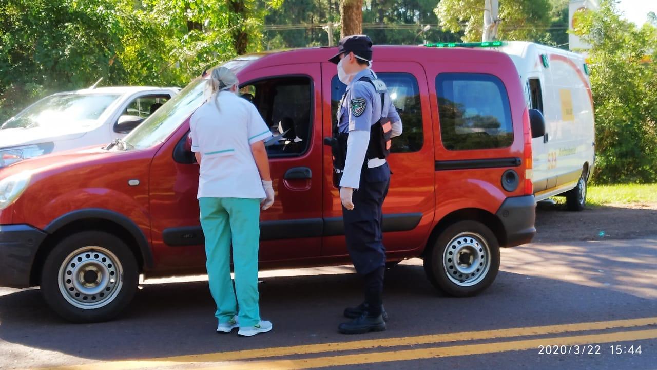 ¿Cómo se protegen los municipios para frenar el avance del Coronavirus?