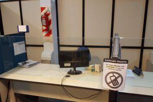 Coronavirus: Samsa diseñó un protocolo para clientes y colaboradores