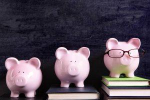 Educación financiera, a marzo