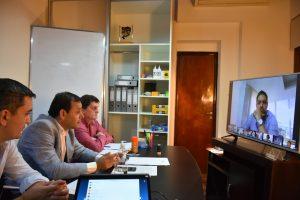 Herrera Ahuad anunció diez medidas económicas para ayudar a empresas misioneras afectadas por el coronavirus