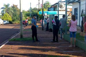 La Policía de Misiones intensifica el control y la asistencia sanitaria en los cajeros automáticos